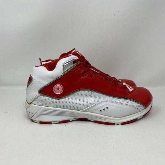 Converse Mens Wade Team Basketball Shoes 11.5